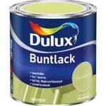 AKZO NOBEL (DIY DULUX) Buntlack seidenmatt 0,250 L, 5194615